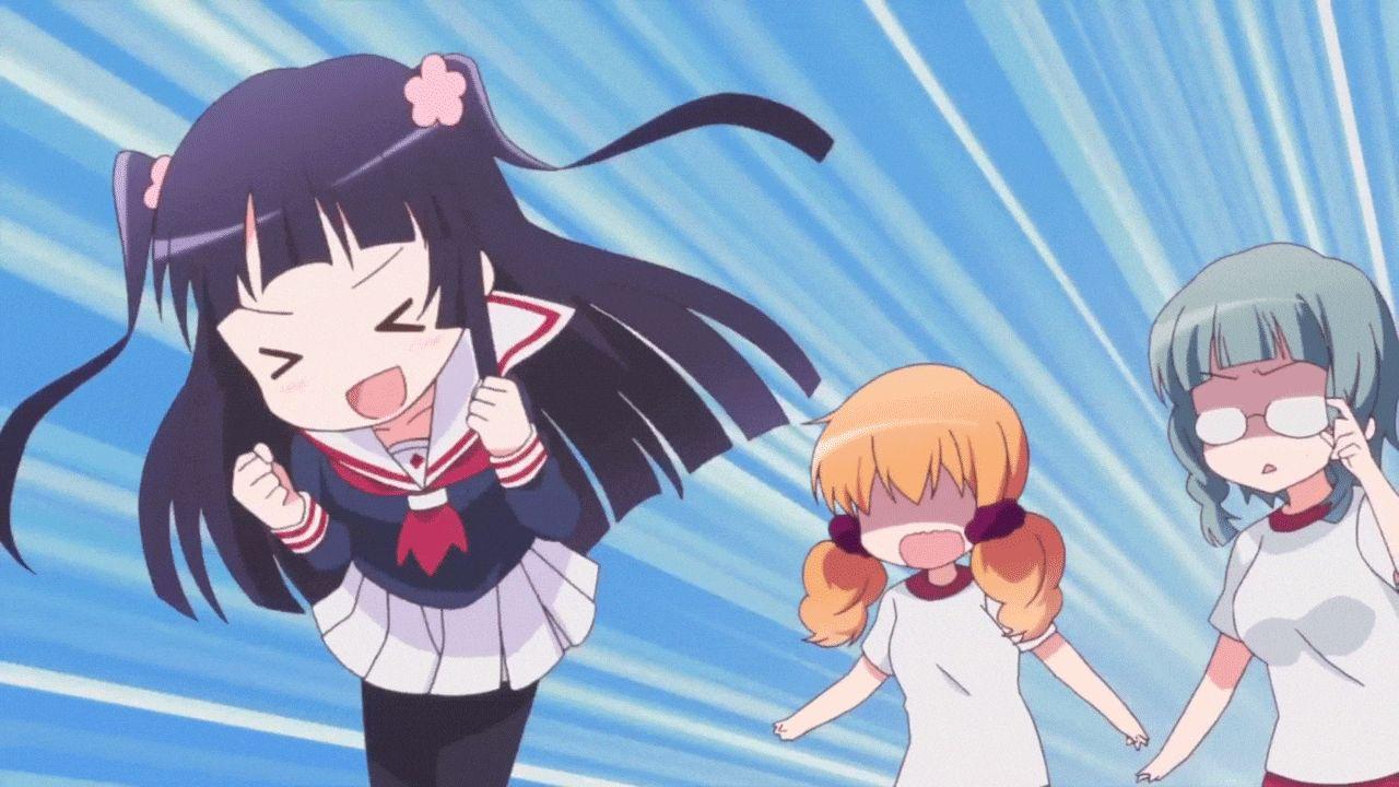 Anime GIF