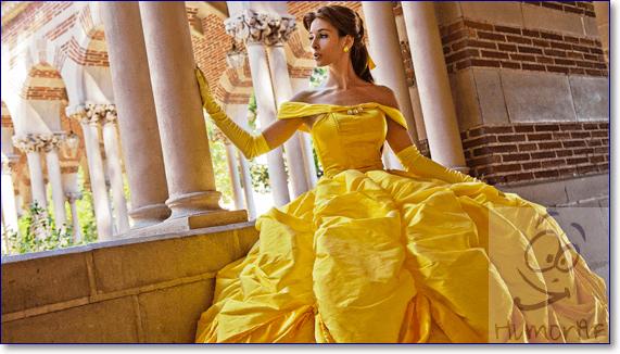 Принцесса косплей