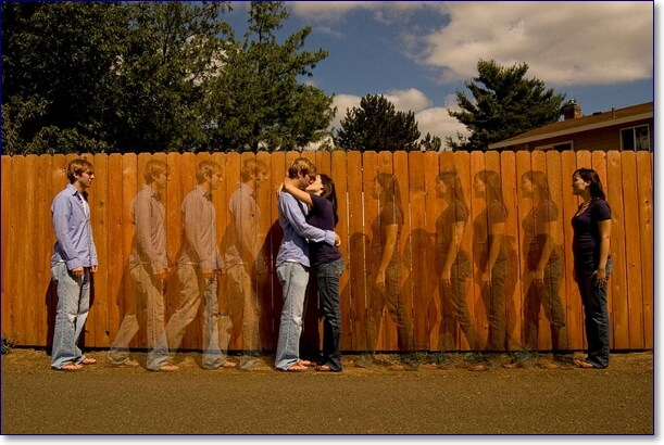 Фото приколы про любовь