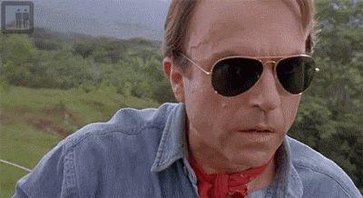 Гифка очки