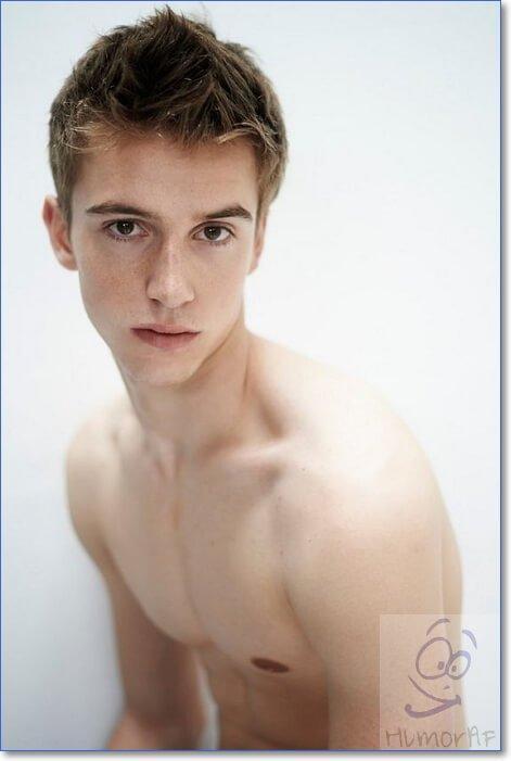 Фото красивых парней 18 лет