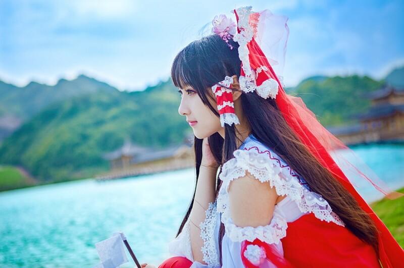 Японки косплей