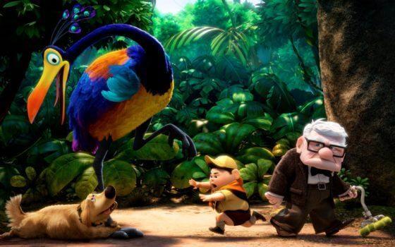 Красивые картинки анимации скачать