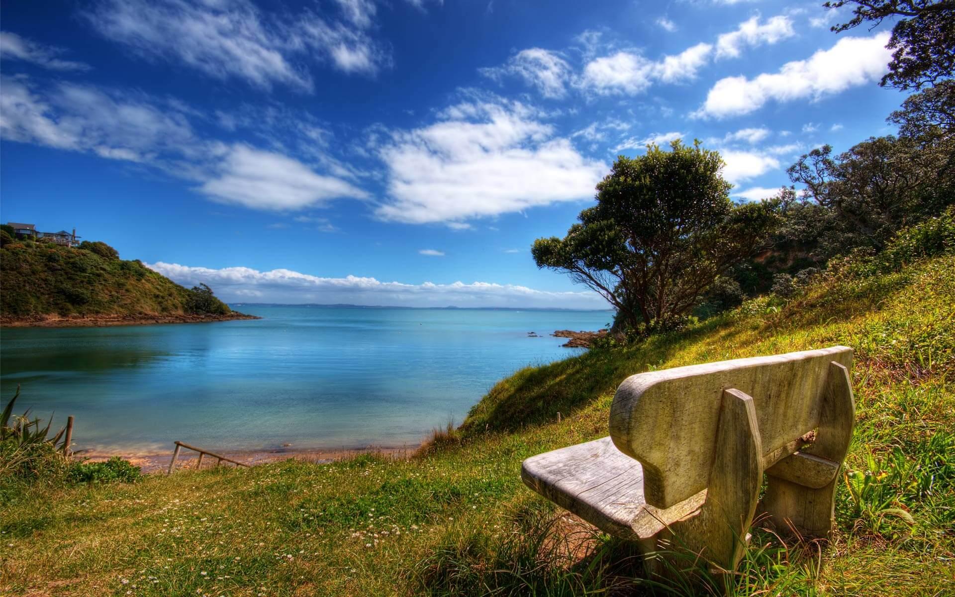 Красивые картинки на рабочий стол лето природа