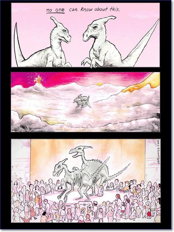 Картинки прикольные с надписями комиксы