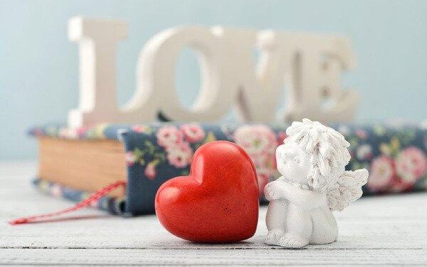 Прикольные картинки про любовь
