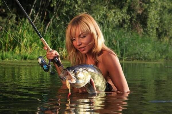 картинки на телефон рыбалка приколы поблагодарила