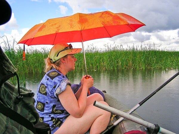 Приколы про рыбалку
