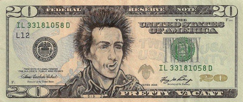Днем, картинка доллара смешная