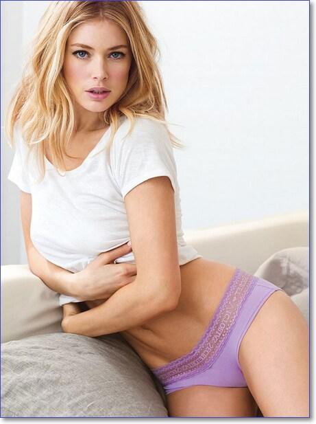 Фото красивых девушек в нижнем белье