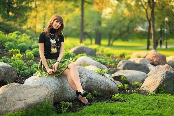 Фото красивых женщин