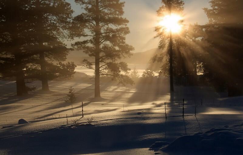 Красивые картинки природы