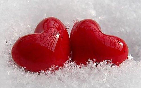 Красивые картинки про любовь