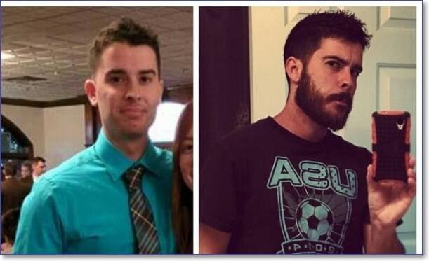 Мужики которым действительно идет борода