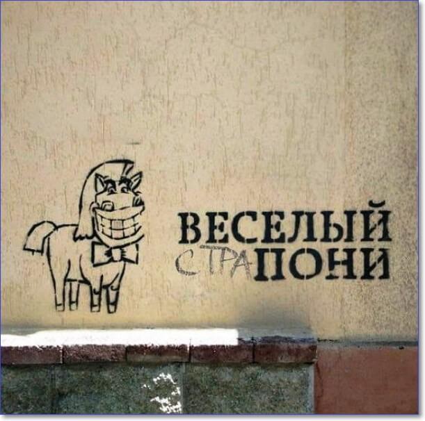 Популярные смешные картинки с надписями