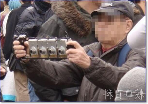 Смешные китайские фото