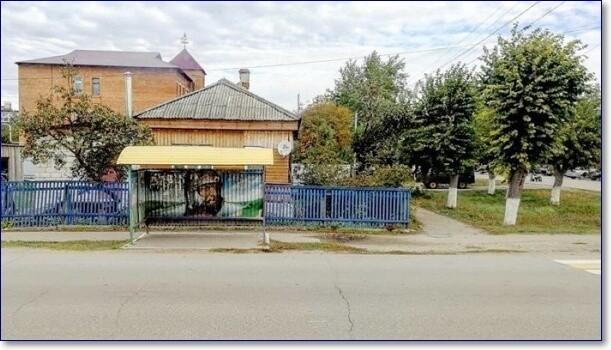 Комфорт и удобство на остановках в России