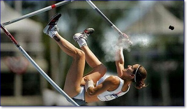 Спортивные девушки прикольные фото