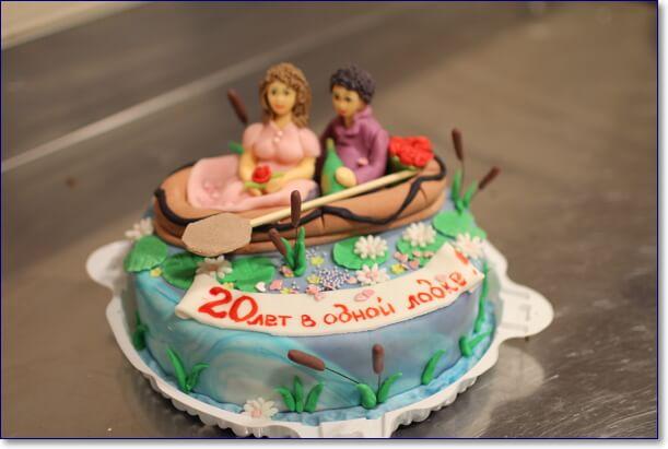Торт на годовщину свадьбы прикольные фото