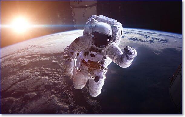 Прикольные фото космоса