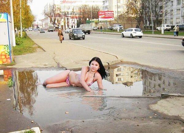 Приколы фото ржачные девушки