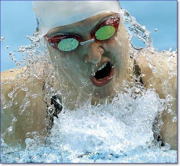 Смешные картинки с плаванием