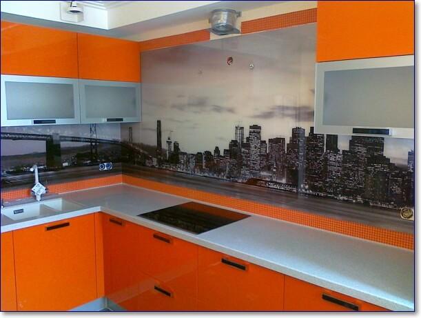 Красивые панели для кухни фото