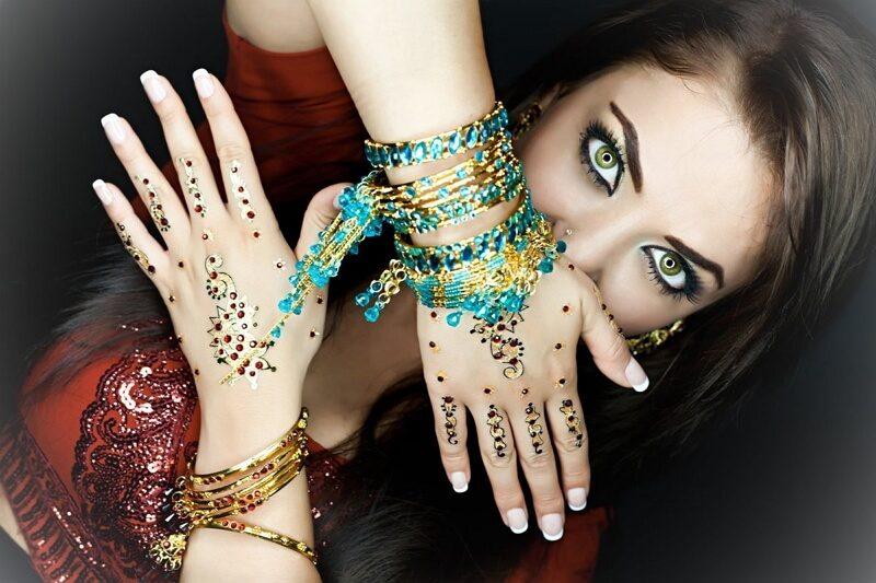 Красивые руки фото