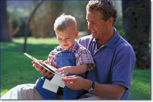 Международный день детской книги