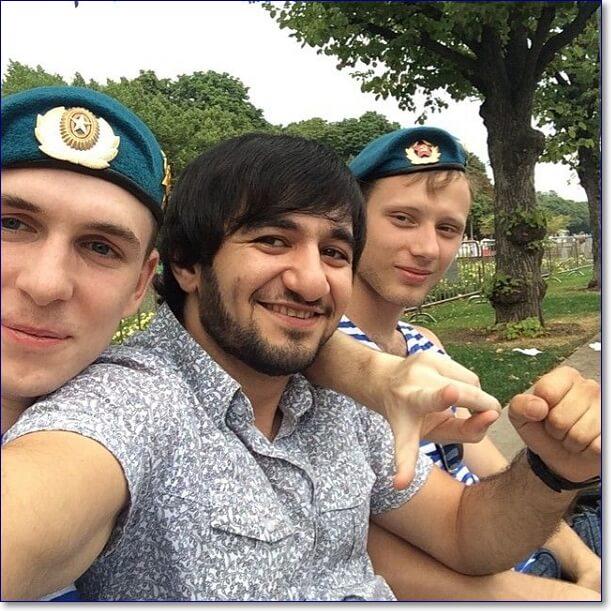 Картинки смешных кавказцев, день