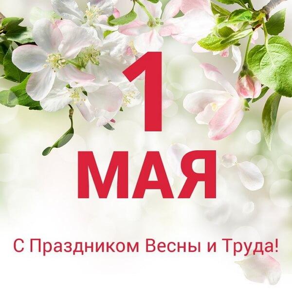 Красивые картинки с 1 мая
