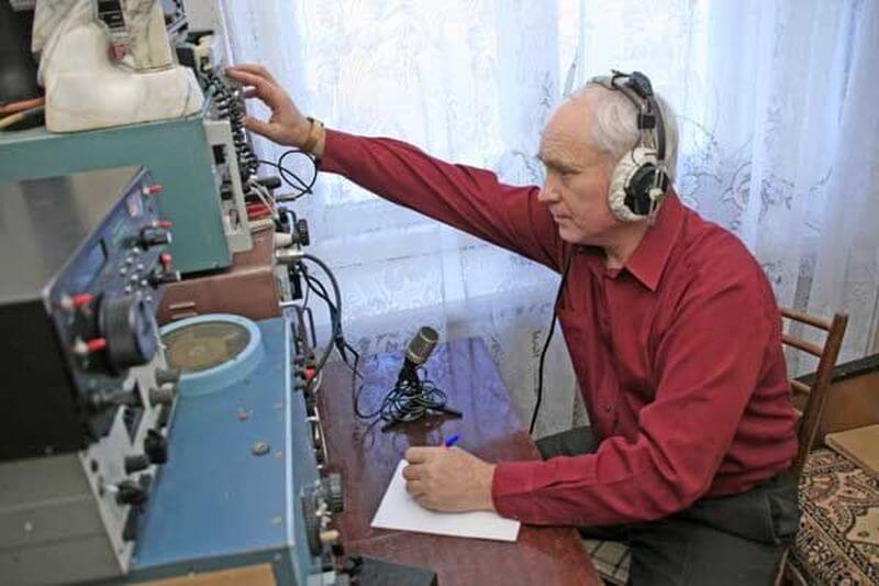 Всемирный день радиолюбителя