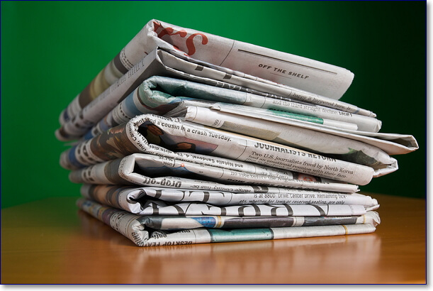 Всемирный день свободы печати