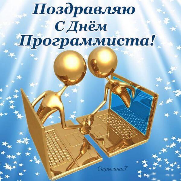 День компьютерщика поздравления в картинках, зайками днем рождения