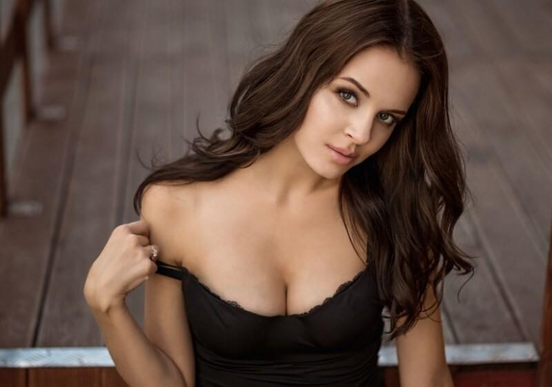 Красивые женские фото