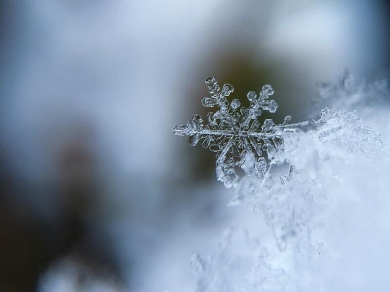 Красивые зимние фото