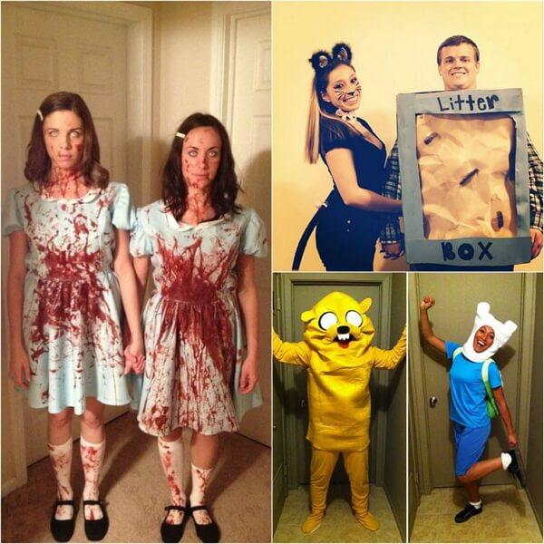 Смешные костюмы фото