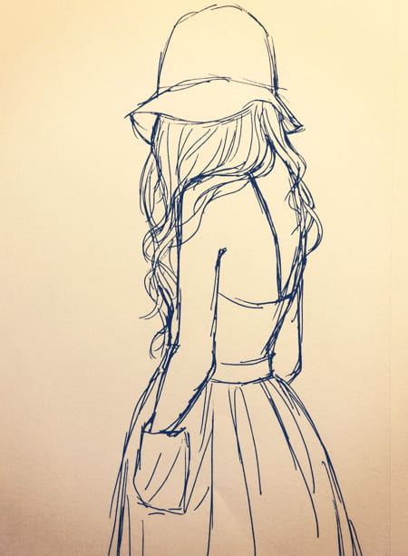 Милые рисунки идеи для срисовки